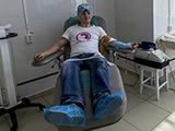 Армавирская станция переливания крови