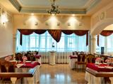 Спасский, ресторан