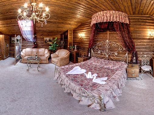 Троя, гостинично-оздоровительный комплекс