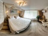 Самоковская, гостиница