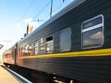 Алтай – Пригород, скорые поезда