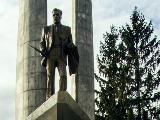 Памятник Р.Е. Алексееву