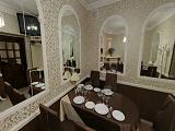 Русская кухня, кафе
