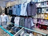 Bond, магазин мужской одежды