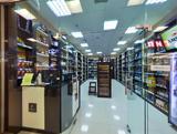 Алкотека, сеть магазинов алкогольной продукции в ТРК Красная Площадь