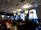 Steakholders, ресторан
