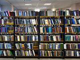 Вологодская областная универсальная научная библиотека им. И. В. Бабушкина, корпус 1