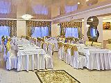 Maxx Royal, отель-ресторан