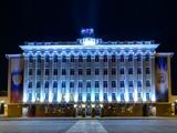 Уфимский Городской совет г.Уфа