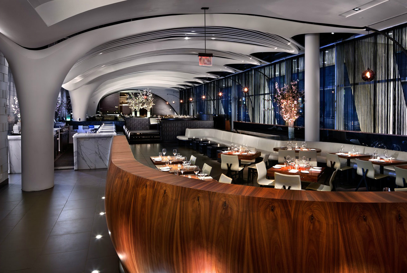 новый год ресторан краснодар 2017