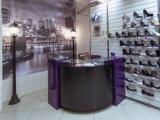 Дан Дим, магазин обуви