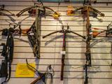 Винчестер, оружейный магазин (в ТЦ Оазис)
