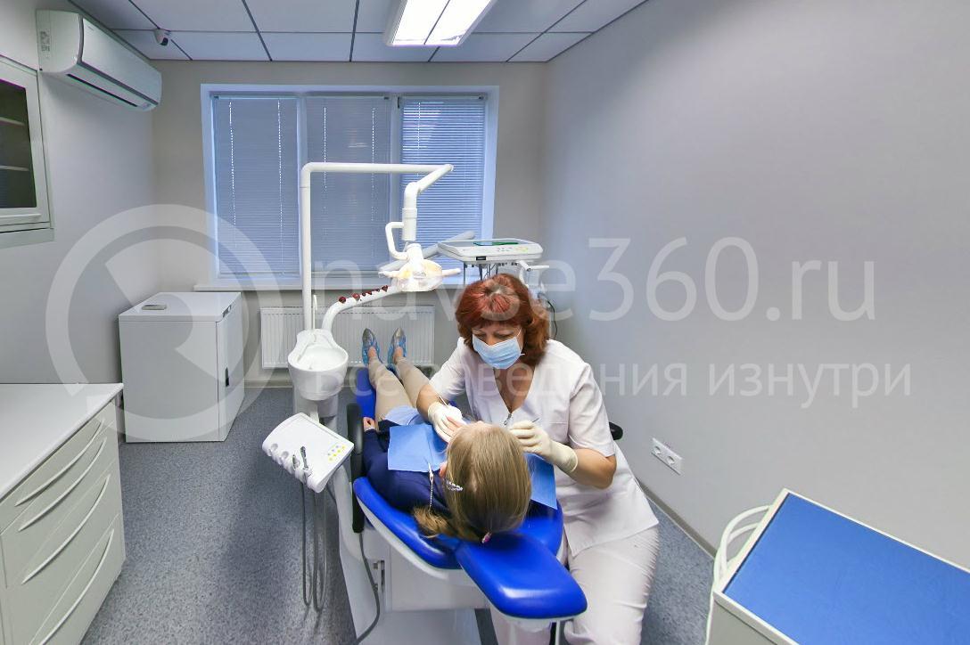 Семейная стоматология Моя Семья Краснодар, лечение зубов