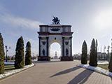Курская дуга, мемориальный комплекс