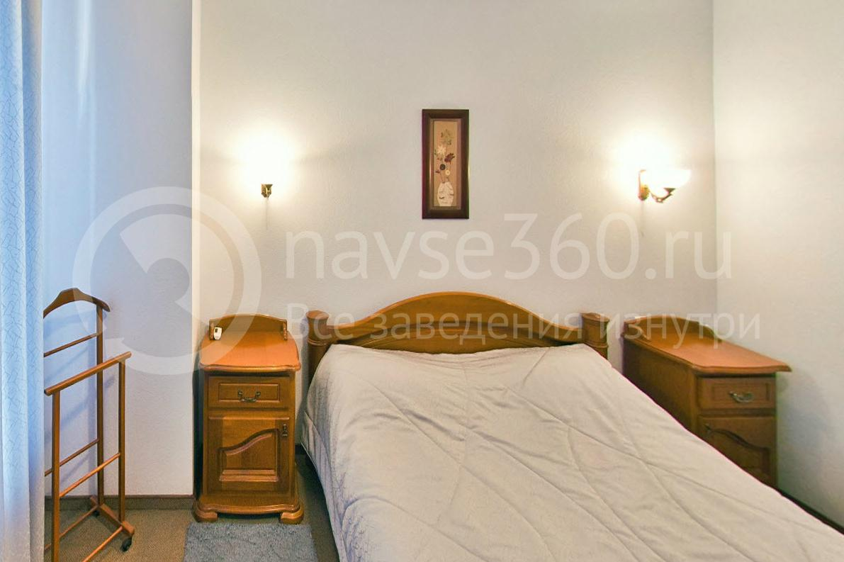 Олимп, развлекательный комплекс, Краснодар, гостиница, люкс 3