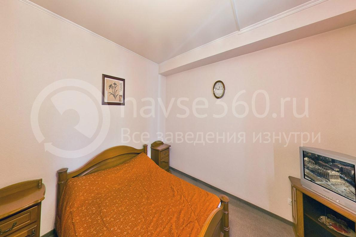Олимп, развлекательный комплекс, Краснодар, гостиница, люкс