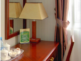 Орто Дойду, гостиничный комплекс