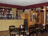 Легенда, Ойратский ресторан