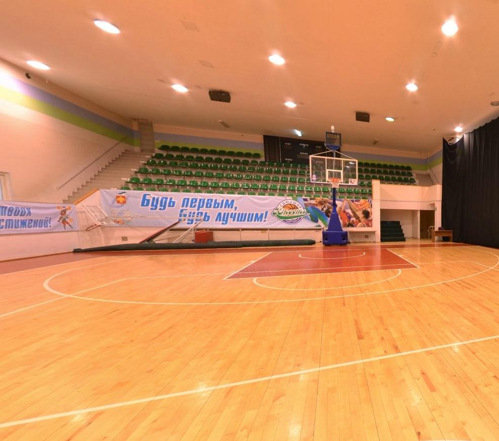 Ренова, культурно-спортивный центр