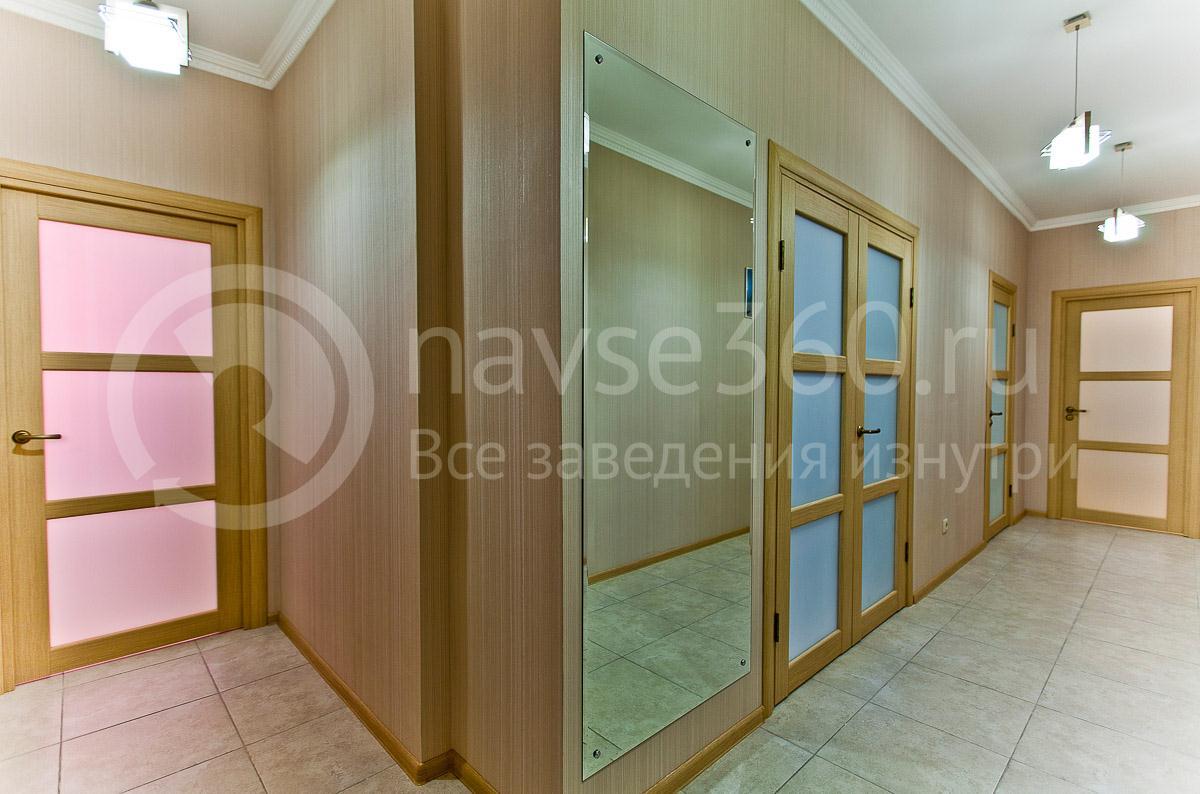 Gross House, ресторанно-гостиничный комплекс в Краснодаре
