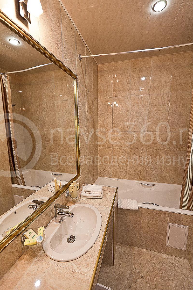 гостиница краснодар триумф отель 09