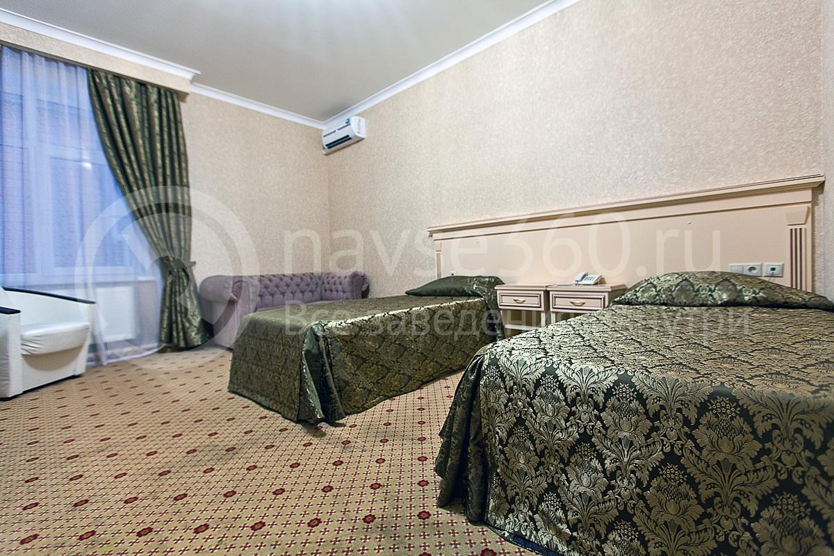 гостиница краснодар триумф отель 19