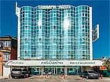 Отель Триумф в Краснодаре