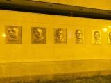 Аллея Героев, мемориальный комплекс
