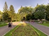 Сквер Маяковского
