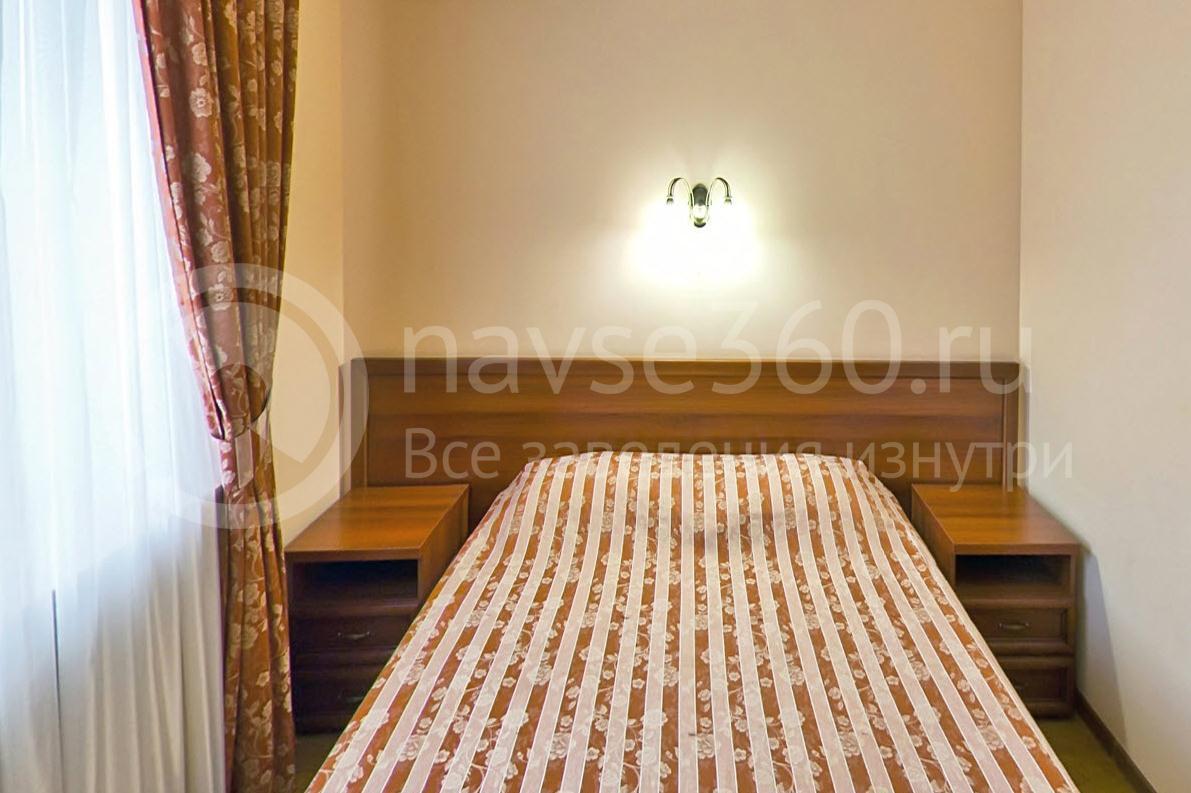 Гостиница Мальдини, Краснодар, стандарт