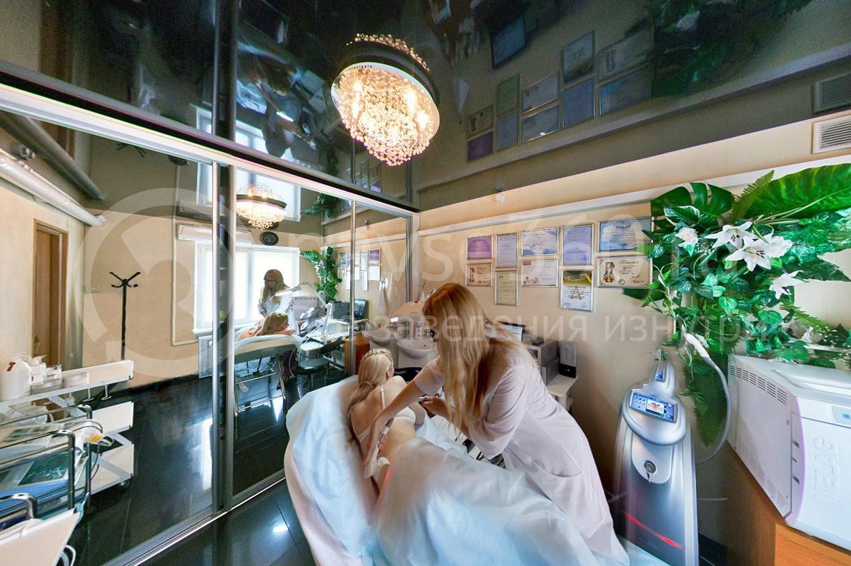 Лазер плюс, косметологическая клиника, Краснодар, антицеллюлитные программы