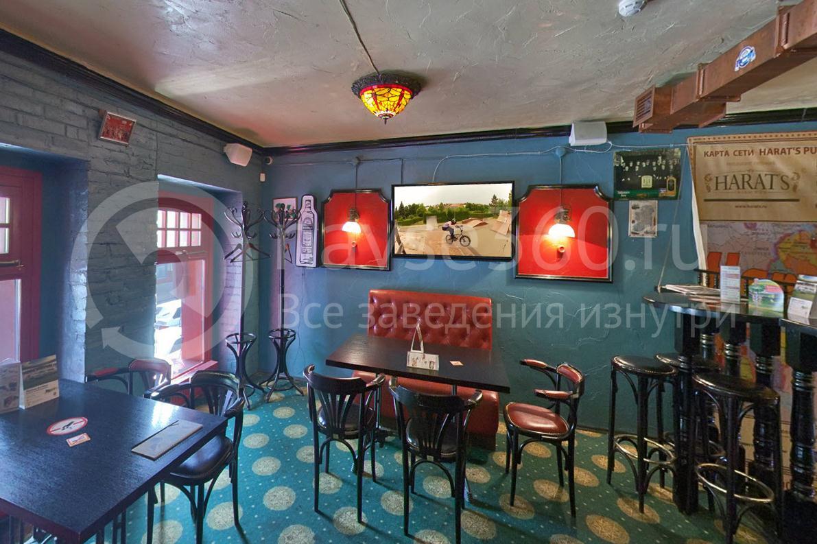 Harat`s Pub, на Красной, Краснодар, 2 этаж