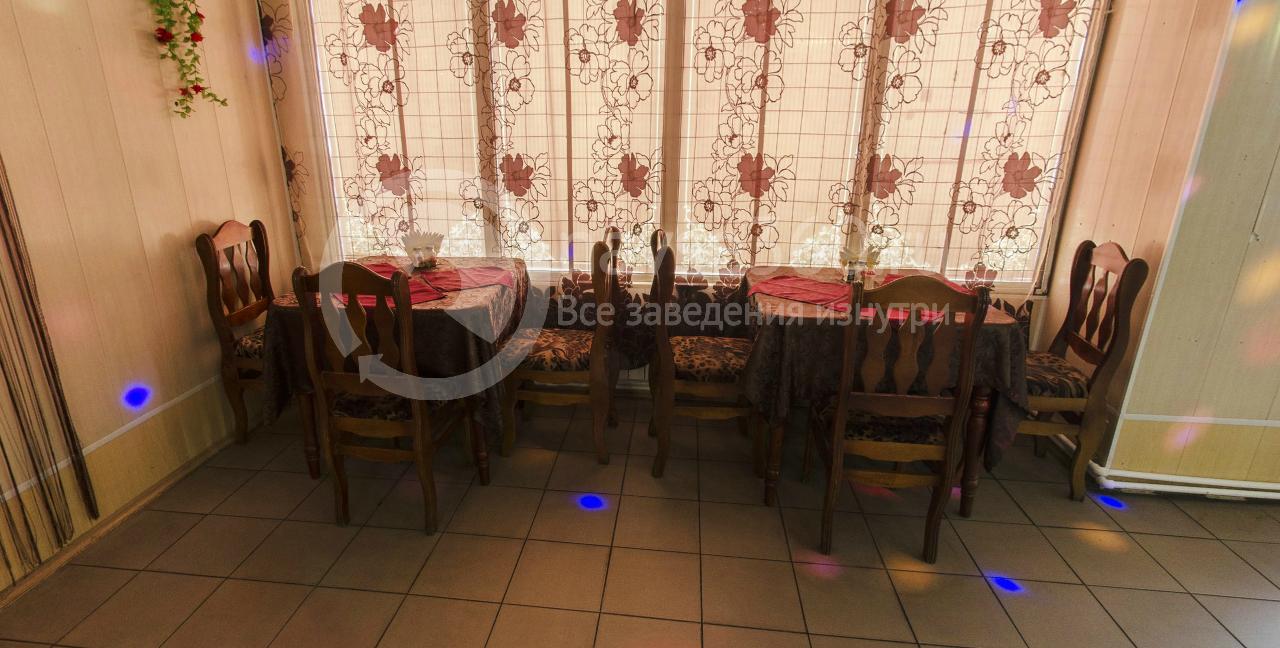 Кафе Батя Нижний Новгород