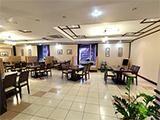 Ханган, ресторан
