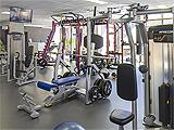 Forward, фитнес-клуб