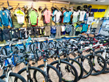 Триал Спорт, спортивный магазин