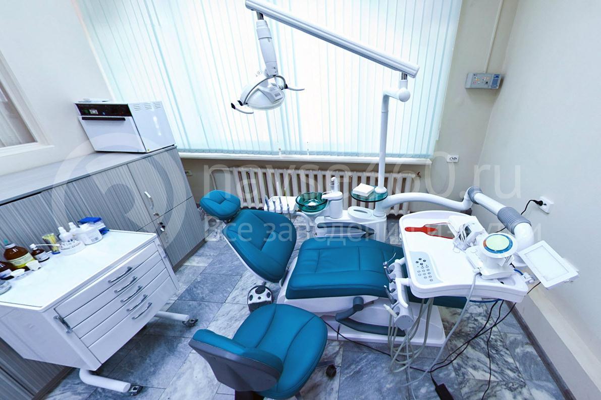 Стоматологический кабинет Ваш докторъ