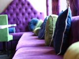 Lounge Bar Shisha, кафе