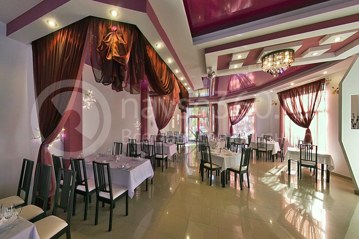 кафе банкетный зал Миг любви, городской парк Краснодар