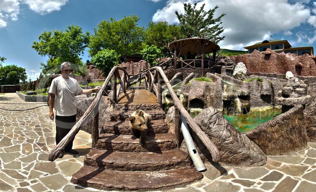 парк родник фото пятигорск