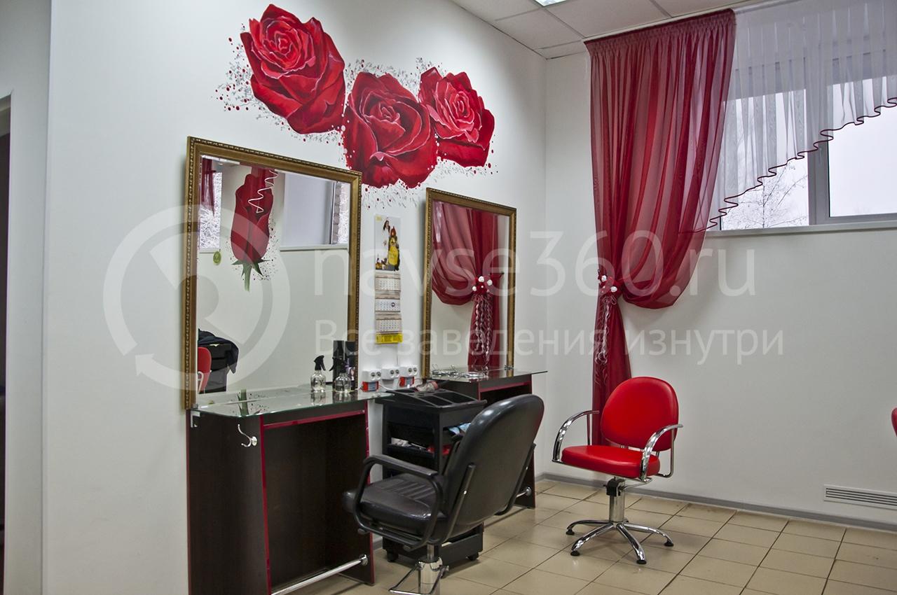 уборщица салон красоты в городе ломоносове