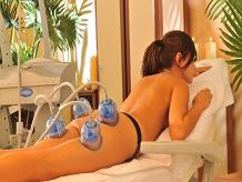 Акция на вакуумно-баночный массаж