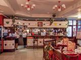 Ля Бушери, ресторан