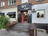 New York Coffee, таймкофейня