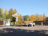 Карлутская площадь
