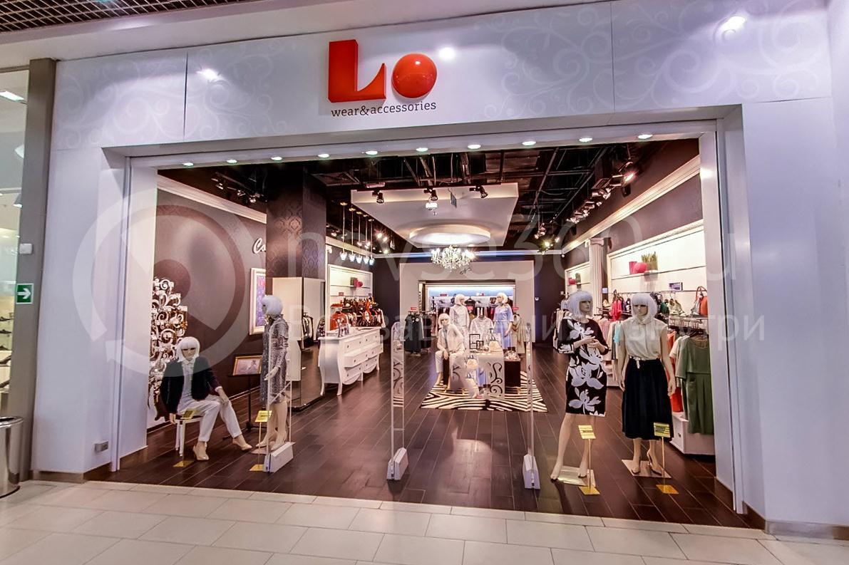 Магазин Lo, Краснодар