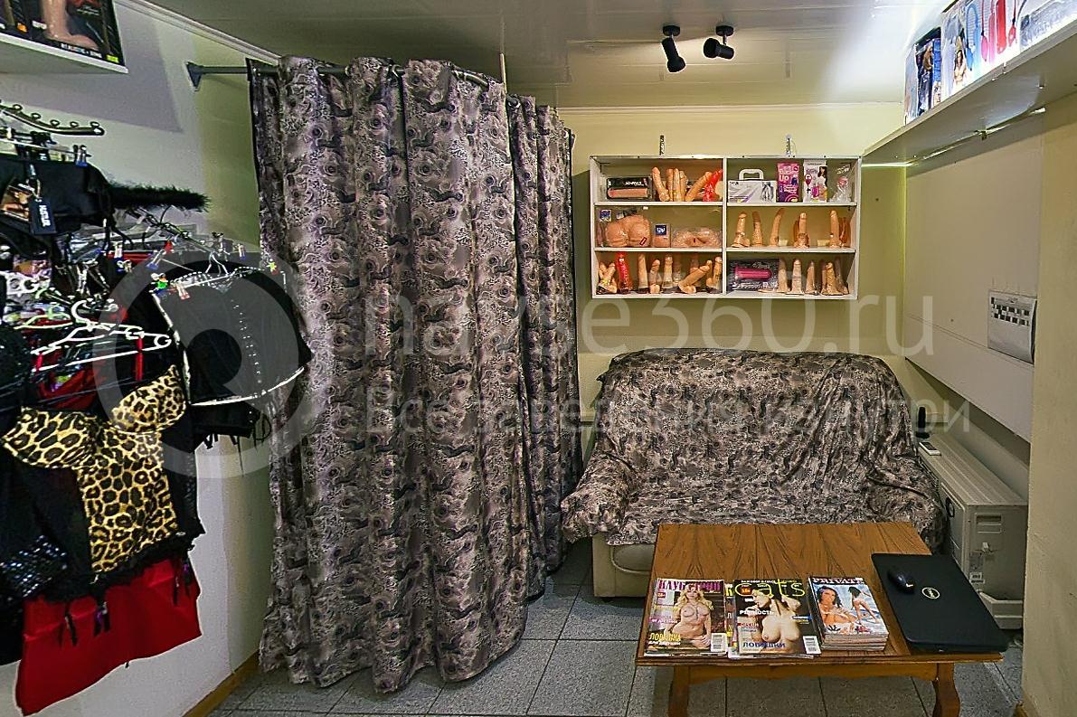 магазин Инкогнито, Краснодар