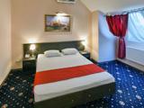 Отель Максимус Краснодар