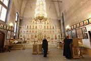 Преображенский-кафедральный собор