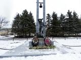 Памятник «Жертвам Чернобыльской аварии»